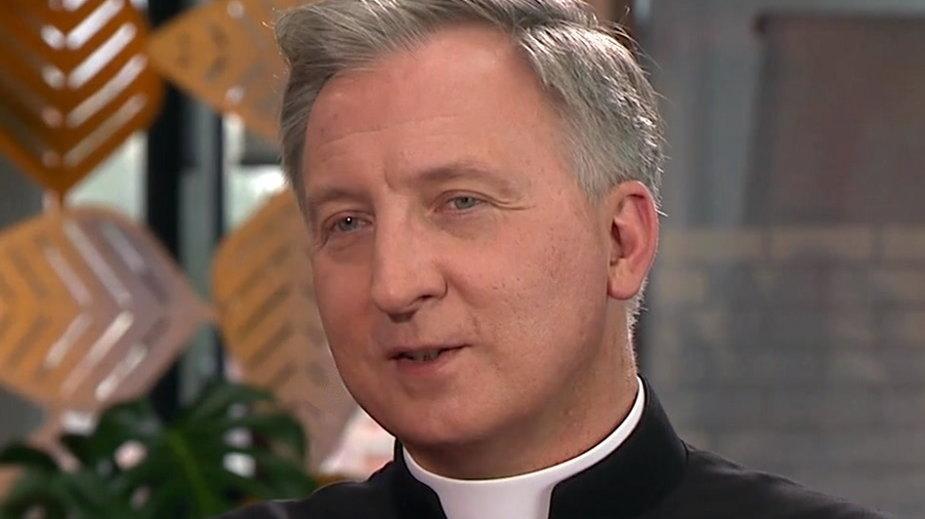 ks. Franciszek Longchamps de Bérier