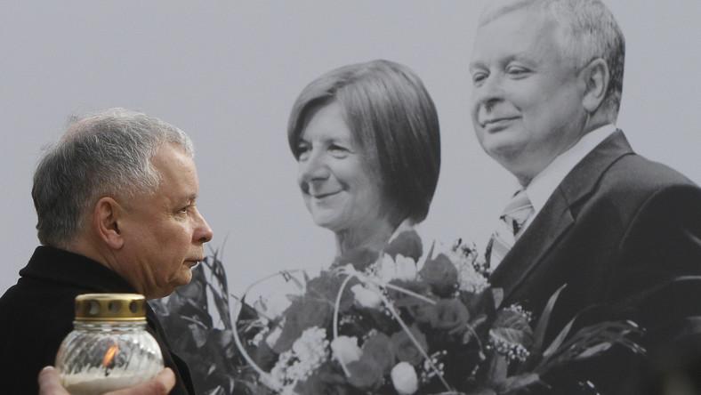 Spór o pomnik Lecha Kaczyńskiego. PiS składa doniesienie do prokuratury