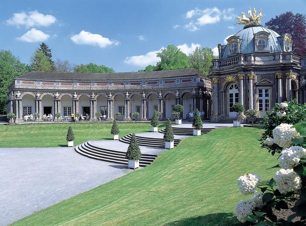 Ogrody Ermitażu