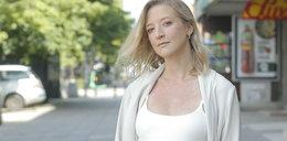 """Lara Gessler wytyka Polakom brak życzliwości wobec kobiet w ciąży. """"Chyba powinnam zacząć sapać"""""""
