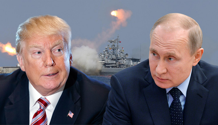 NOVI KOMBO Putin Tramp foto RAS