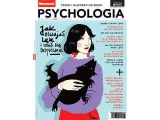 Newsweek Psychologia 5/2020