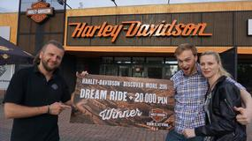 Harley-Davidson Discover More: znamy zwycięzcę konkursu