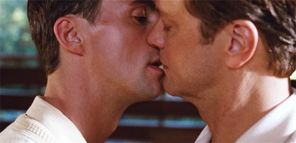 przyłączenie gejów w Nowym Jorku