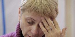 Dramatyczne słowa matki skazanego na śmierć