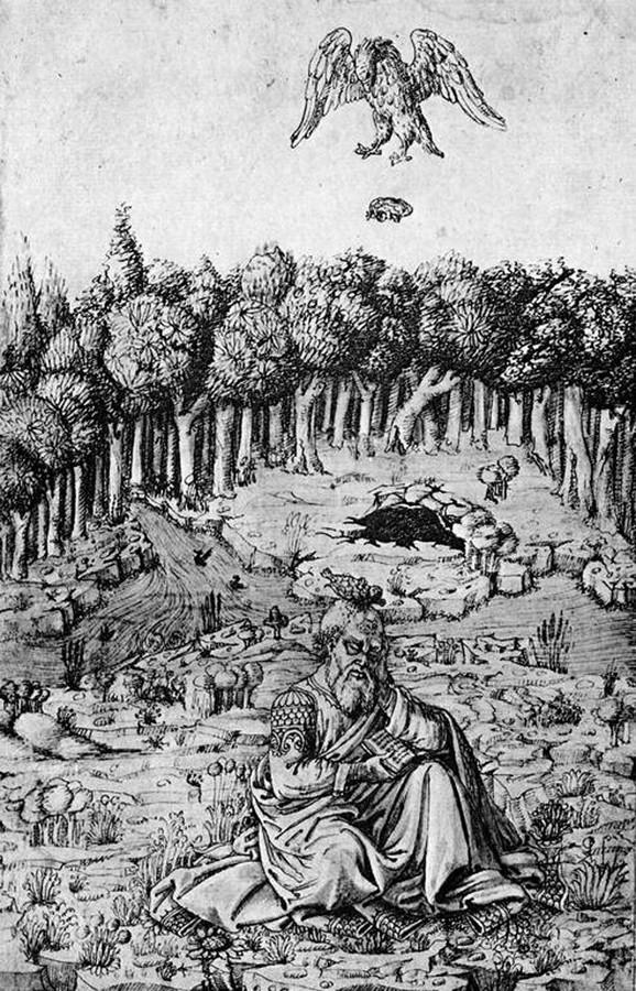 Eshil, foto: Vikipedija