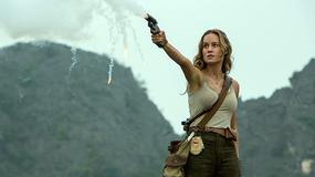 """""""Kong: Wyspa Czaszki"""" na szczycie amerykańskiego box-office'u"""