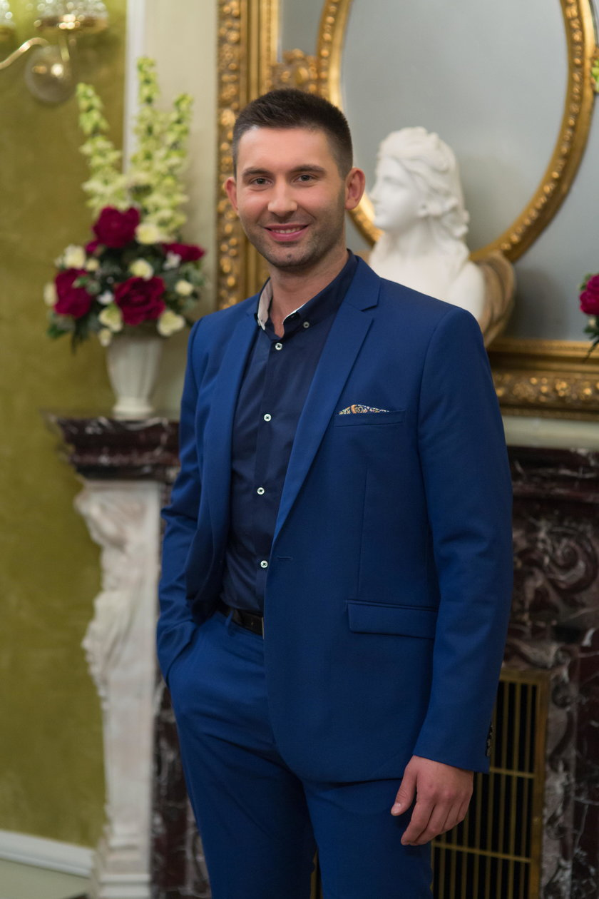 Konrad Rybak