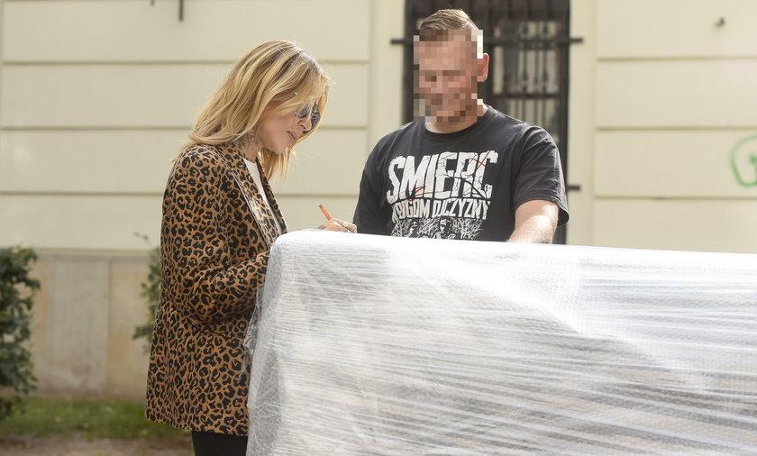 Maja Sablewska kupiła nowe mieszkanie