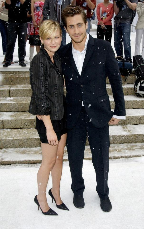 Kirsten Dunst i Jake Gyllenhaal