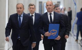 Politycy spamują interpelacjami. Rekordziści na odpowiedzi od ministerstw czekają nawet po pół roku