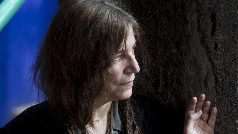 Patti Smith: W muzyce najważniejsza jest szczerość