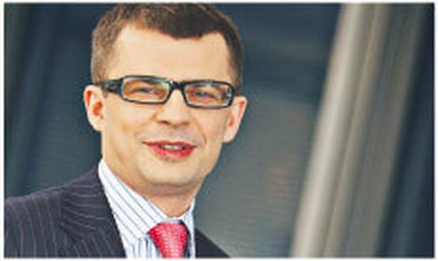 Robert Pasternak, partner i radca prawny w Deloitte Legal, Pasternak i Wspólnicy Kancelaria Prawnicza