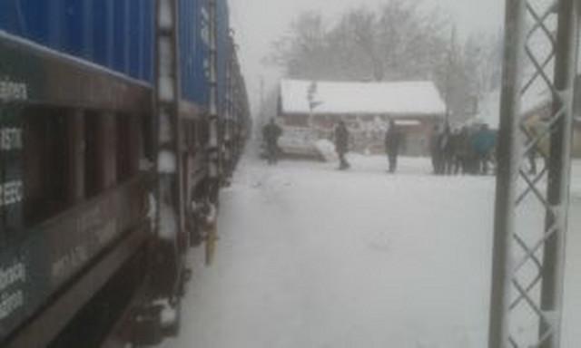 Incident u Drenovcu