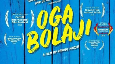 Kayode Kasum's 'Oga Bolaji' premieres on YouTube