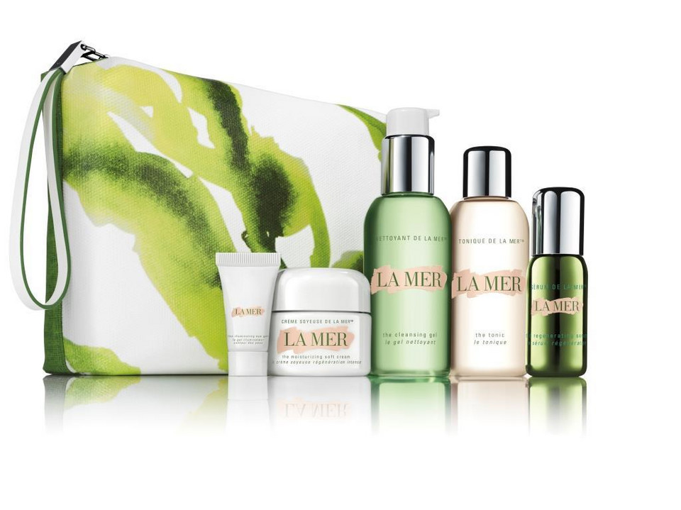 The Radiant Collection La Mer