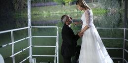 M jak miłość. Ślub Anny i Wernera