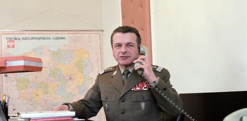 Ogólnopolska łapanka na rozkaz generała. Służby polowały na gejów