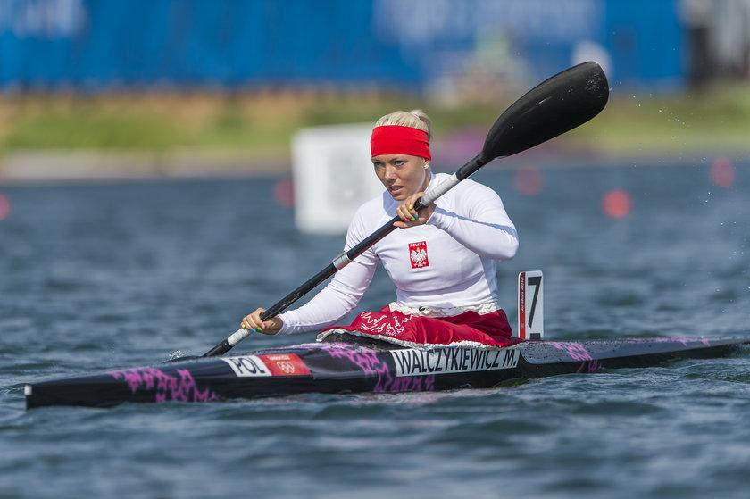 Złota medalistka Igrzysk Marta Walczykiewicz dostała kota!