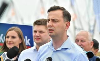 Kosiniak-Kamysz: Jako prezydent podpiszę ustawę o języku śląskim