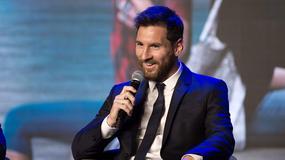 Messi zatrudnia izraelskich ochroniarzy na swój ślub