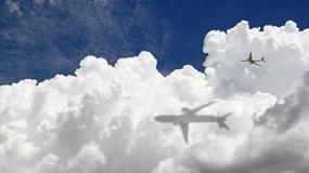 """Telefony komórkowe w samolotach """"nie stanowią zagrożenia"""""""