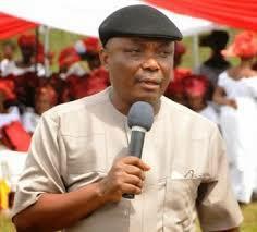 Senator Peter Nwaoboshi [NAN]