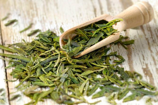 Zeleni čaj u službi lepote