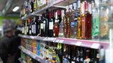 Konkurent Biedronki stawia nowe sklepy monopolowe