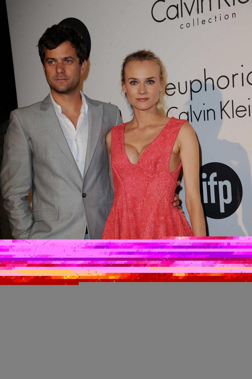 Diane Kruger i Joshua Jackson