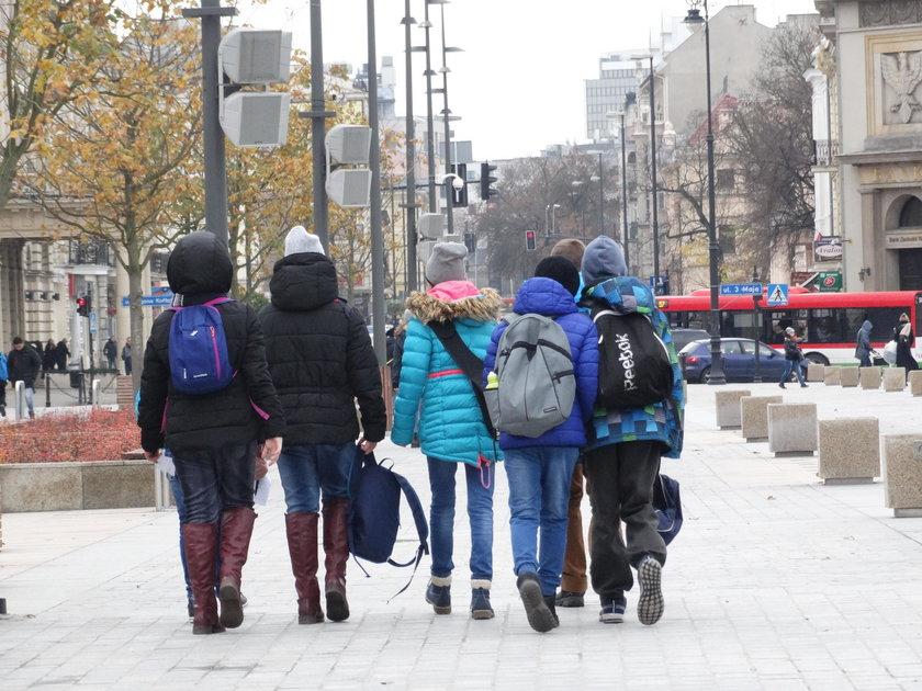 Darmowa komunikacja miejska dla uczniów z Lublina