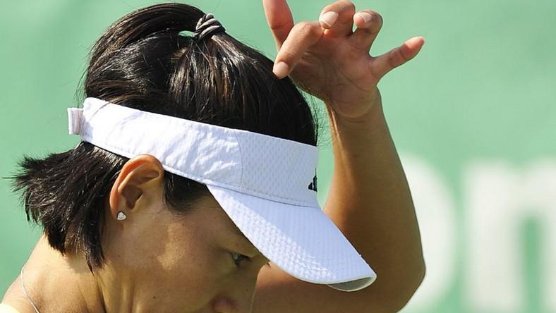 Agnieszka Radwańska w Australii zagra z 40-letnią Japonką