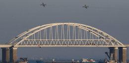 Agresja Rosji na morzu. MSZ Polski potępia działania Moskwy