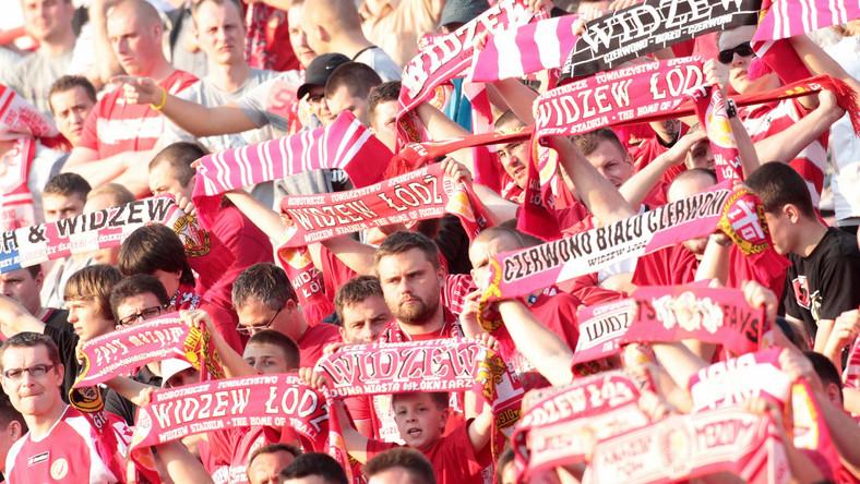 """""""Stadion mój dom!"""" Zobacz zwycięski hymn kibica"""