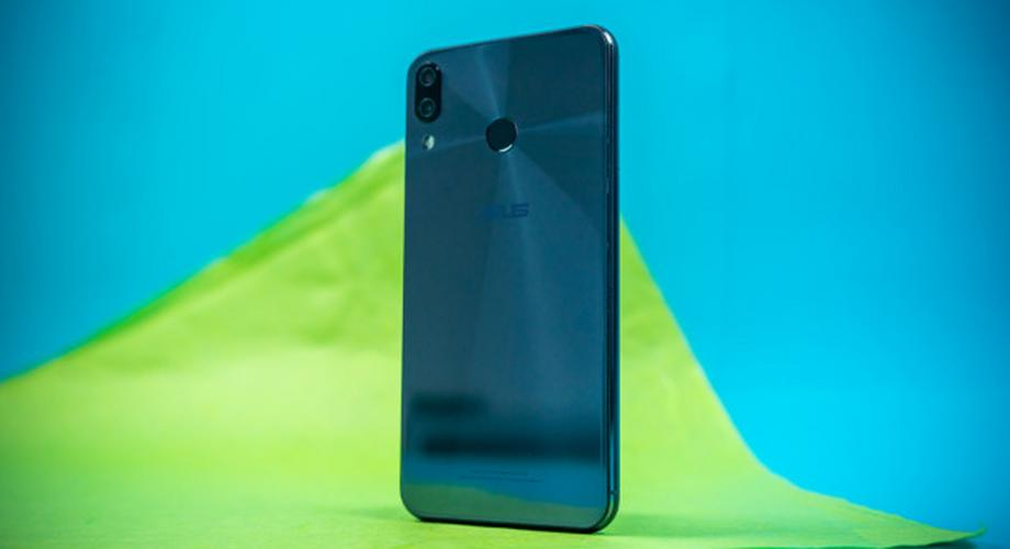 Asus Zenfone 5 im Test: schönes Design, aber zu teuer