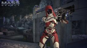 Mass Effect - kody do gry