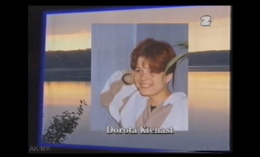 Sprawa zabójstwa Doroty Kienast rozwiązana po 22 latach.