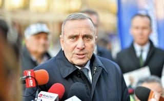 Schetyna zapowiada, że decyzja Tuska o ewentualnym starcie w wyborach prezydenckich musi zapaść przed 21 listopada