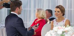 """Ślub w """"Na Wspólnej"""". Marta odrzuci oświadczyny Olafa"""