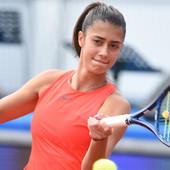 OLGA NAMUČILA GREND SLEM ŠAMPIONKU! Danilovićeva posle velike borbe zaustavljena u četvrtfinalu VTA turnira u Palermu