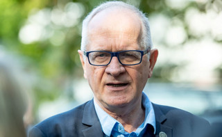 Czabański: Kurski nie jest p.o. prezesa TVP, komunikat nie jest aktem prawnym