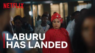 Laburu has landed! Watch new 'King of Boys: The Return of the King' teaser