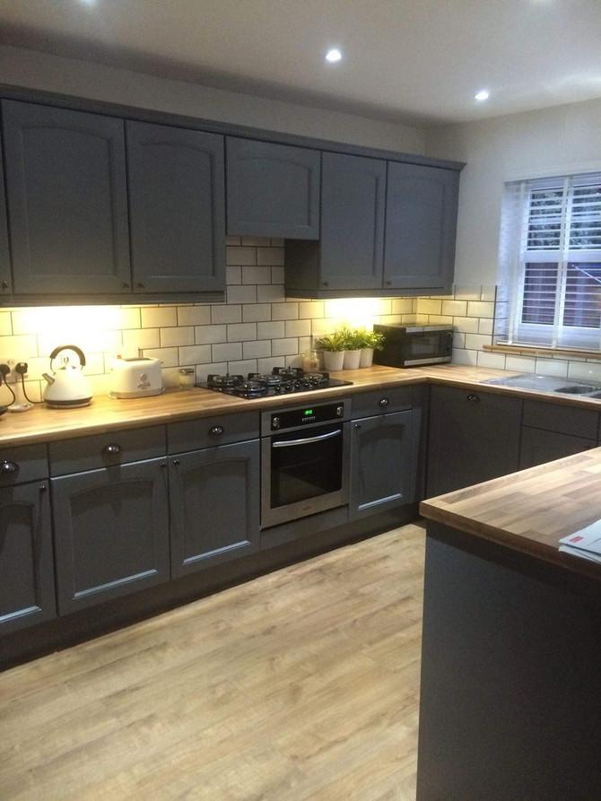 Ovako izgleda nova kuhinja