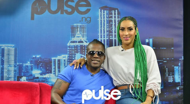 Juliet Ibrahim issues stern warning to ex-boyfriend Iceberg Slim, says he should stop trying to contact her