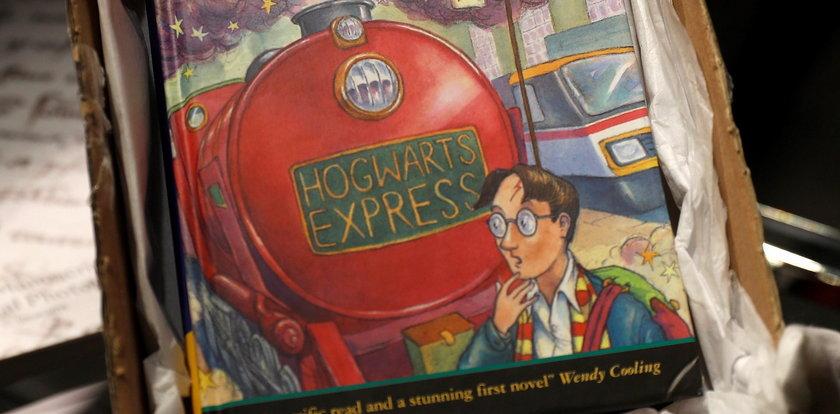 Harry Potter wraca! J. K. Rowling zapowiedziała nowe książki!