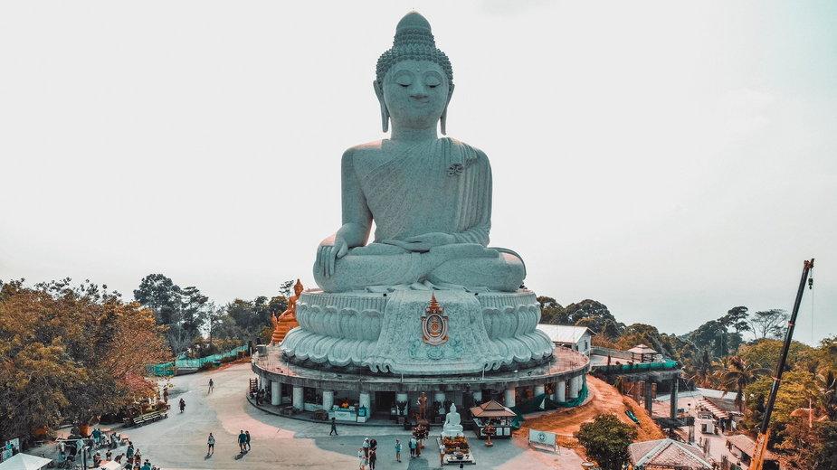 Phuket to jedna z najczęściej odwiedzanych przez turystów miast w Tajlandii