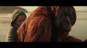 """""""Wojna o planetę małp"""": fragment filmu"""