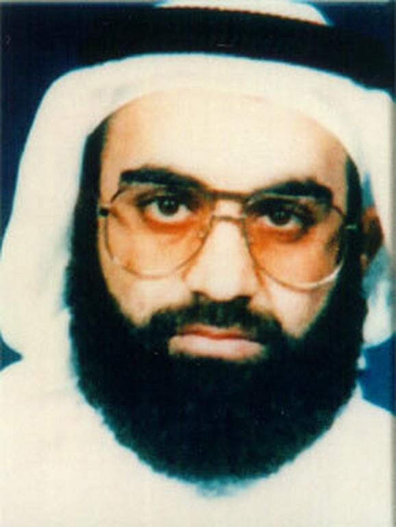 Kalid Šeik Muhamed
