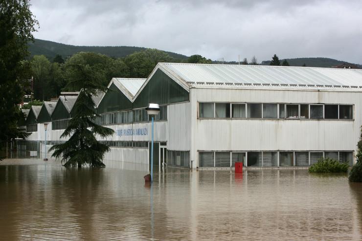 poplave preduzeca Bratislav Gasic u Lucanima 150514 RAS foto Bosko Karanovic093