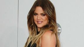Khloe Kardashian kocha Lamara Odoma?